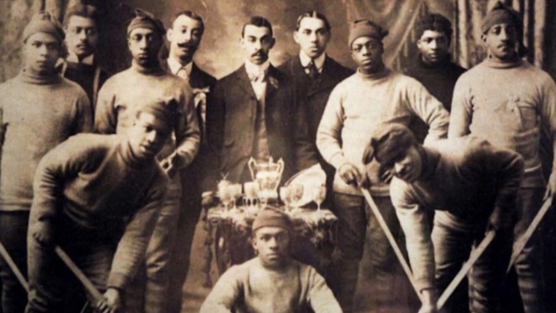 The Colored Hockey League saw teams competing for the Colored Hockey Championship between 1895 and the 1930s.