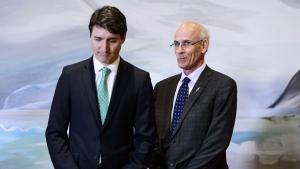 Trudeau, Wernick