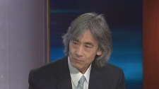 Kent Nagano on his book, Classical music