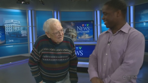Catching up with past CTV Kitchener employees | CTV News
