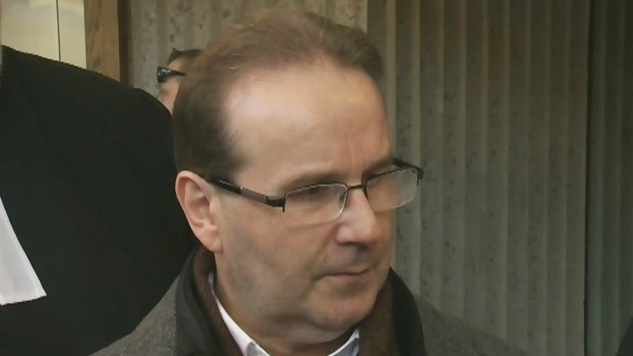 Feds, N.S. reach deal on initial compensation for wrongfully convicted man