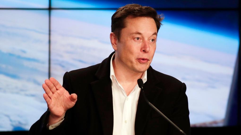 Elon Musk's 'pedo' tweet hasn't harmed British cave diver's reputation