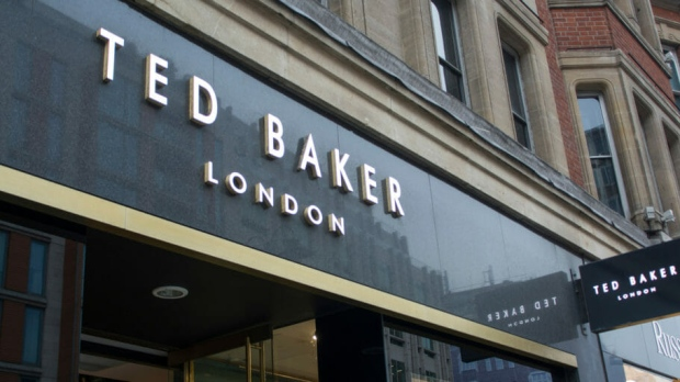 Ray Kelvin stands down as Ted Baker chief amid harassment probe
