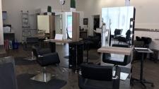 Miyosiwin Salon Spa interior
