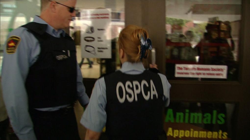 OSPCA