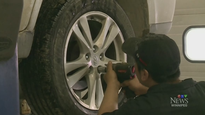 The province said the change comes from the Traffic and Transportation Modernization Act and will include some new standards for vehicles to earn a passing grade.