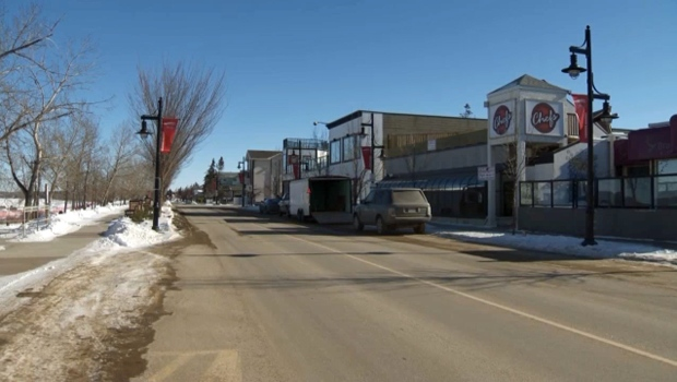 Fracking Site Near Epicentre Of Central Alberta Earthquake