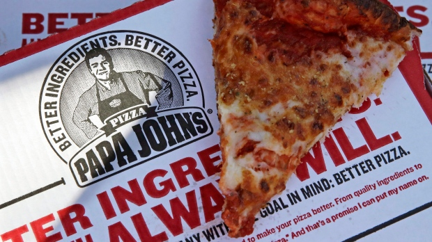 Papa John's, Schnatter reach settlement agreement