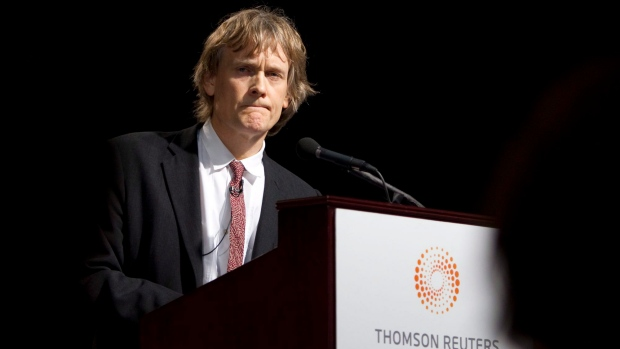 45 Canadians make Forbes billionaires list | CTV News