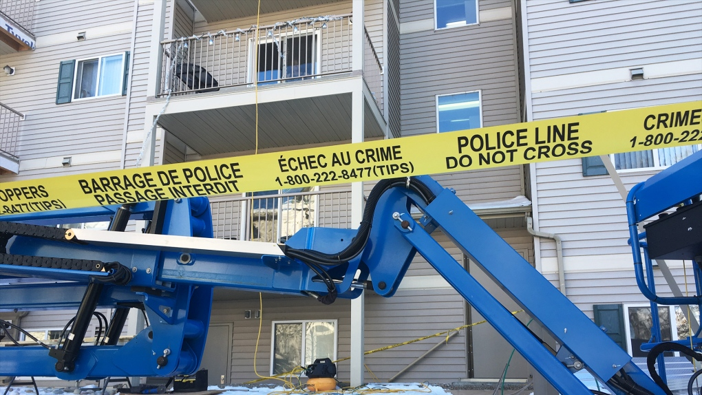 Company in Leduc worker death must show that workers are using proper fall protection equipment: OHS