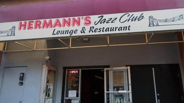 Jazz Hermann's Victoria