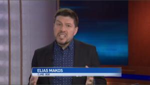 Elias Makos March 6