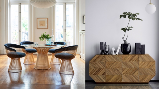 what says modern now in decor some trends for spring 2019 rh ctvnews ca modern office furniture trends