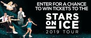 Stars on Ice 2019 Rotator
