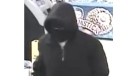 Windsor police are looking for a suspect after a Drouillard Road convenience store was robbed this month.
