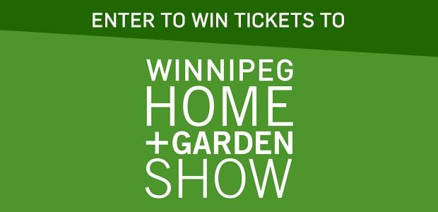Home & Garden Show 2019 Banner