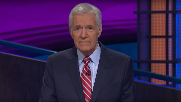 Jeopardy host Alex Trebek says he has pancreatic cancer