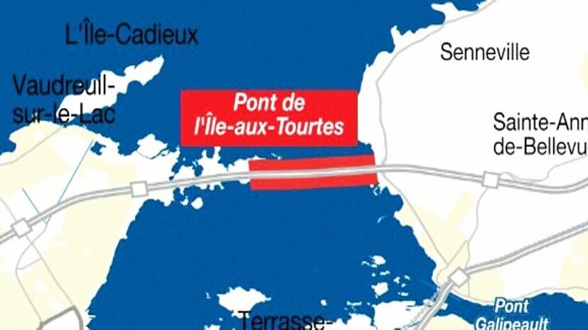 Plans For New Ile Aux Tourtes Bridge Disappointing Liberal Mnas