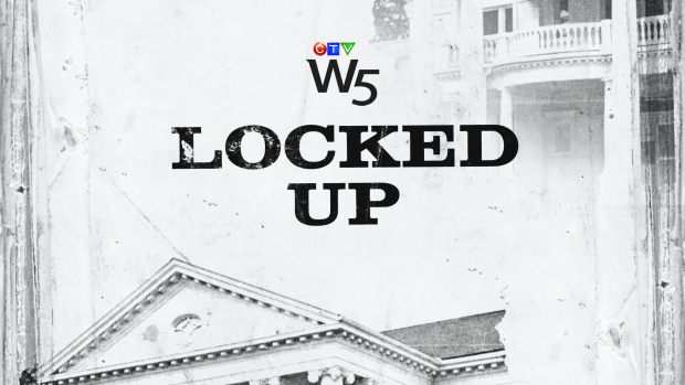 W5: Locked Up