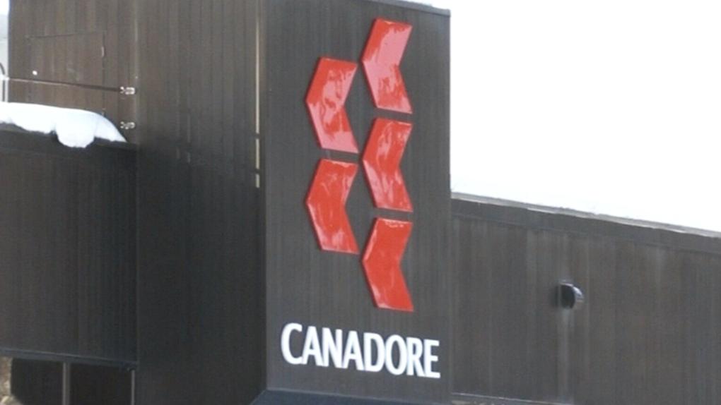 OPSEU enters Canadore complaint case