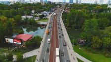 Shift BRT