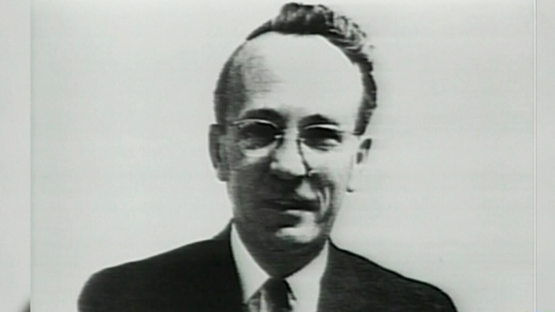 Tommy Douglas honoured
