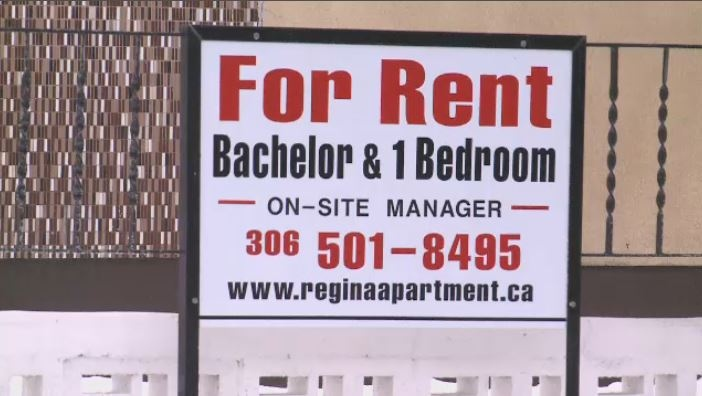 Rental vacancies