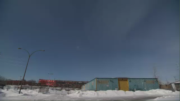 Community housing Ahuntsic-Cartierville