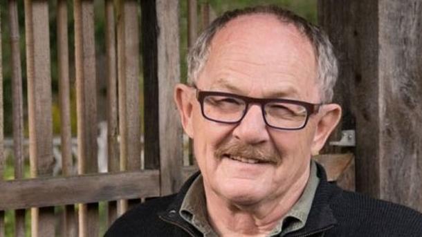 Patrick Lane writer