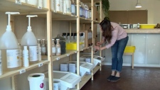 Canary Refillery and Zero Waste Market