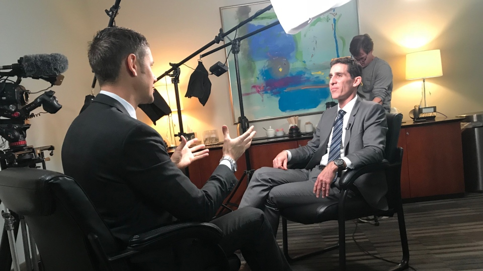 """We've heard all manner of abuse from widespread physical and sexual abuse to solitary confinement to barbaric treatment and inappropriate forms of discipline,"" survivors' lawyer Jonathan Ptak tells W5."