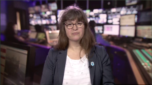Gabrielle Bouchard, QC federation of women