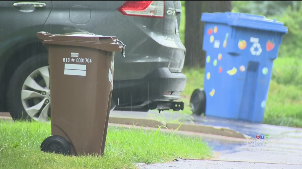 Experts criticize plan for Montreal's composting