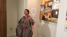 New Regina art exhibit honours immigrant women