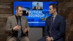 Political Round Up: March 8