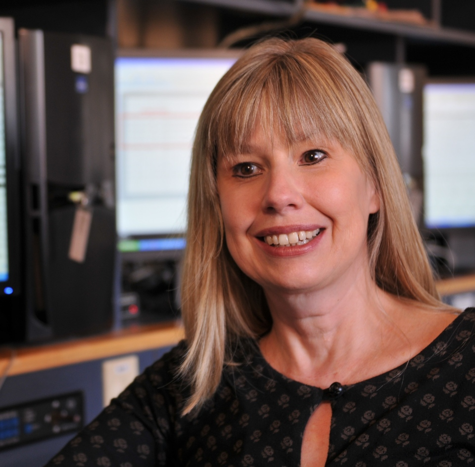 Dr. Julie Carrier is a sleep expert at Montreal's Centre for Advanced Research in Sleep Medicine. (Supplied)