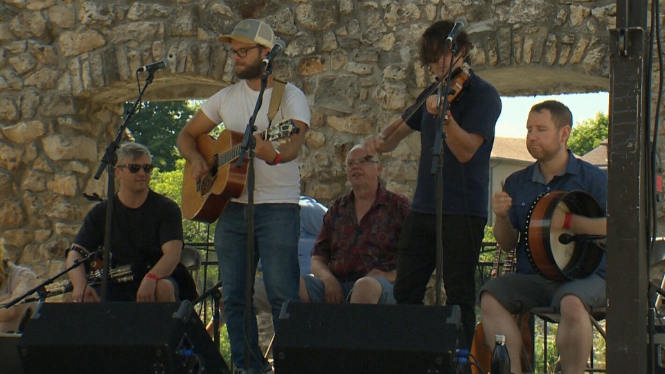Mill Race Folk Festival calls it quits