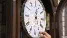 CTV National News: Time change sparks debate