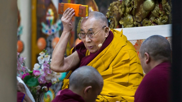 60 years after Dalai Lama fled, China defends Tibet policies
