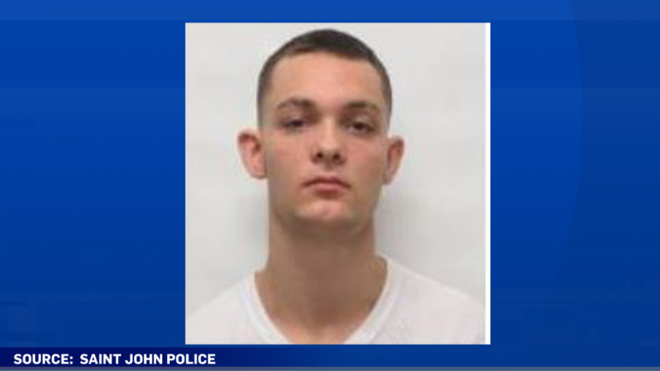 A warrant was issued for Dylan McNamara after he failed to return to Parrtown Community Correctional Center on March 6.