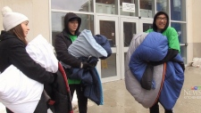 5 Days of Homelessness comes to Laurier