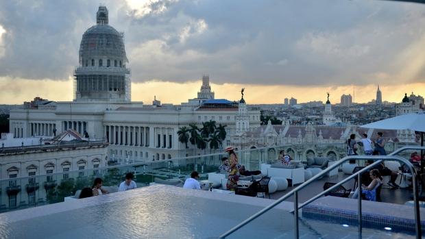 Gran Manzana Hotel