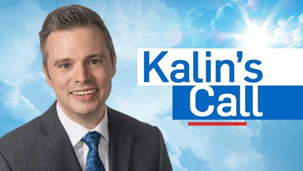 Kalin's Call
