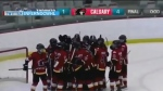 Inferno head to Clarkson Cup