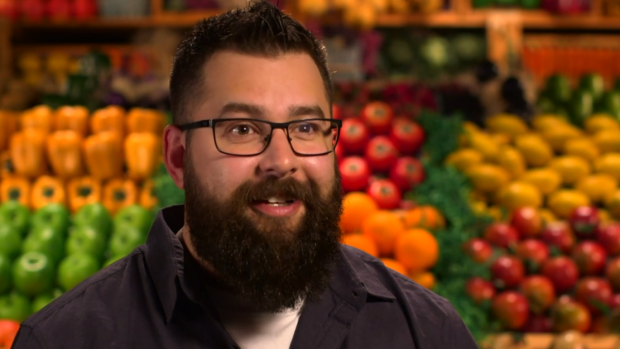 "Regina man named ""MasterChef Canada"" contestant"