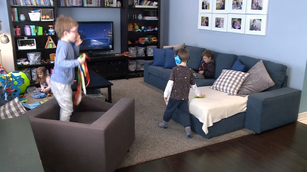 Parents of kids with autism critical of new funds.