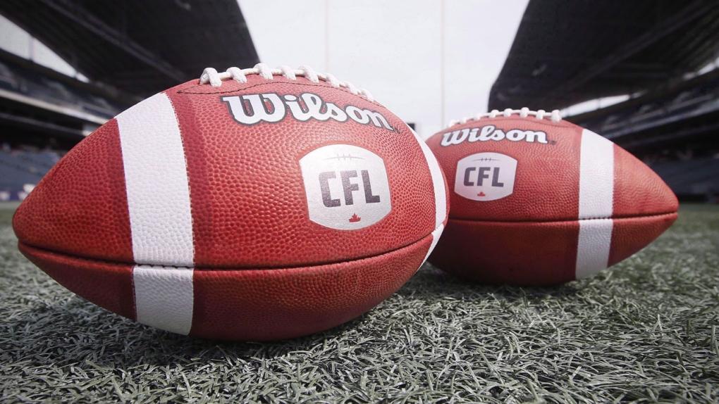 Canadian Football League cancels season