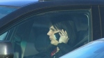 OPP crack down on distracted driving