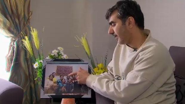 Brampton family unable to identify family member during trip to Ethiopia