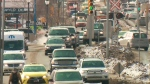 Saskatoon's top traffic woes